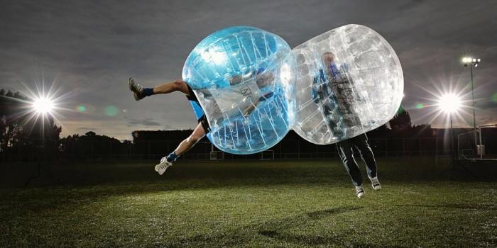 2016 BubbleBall